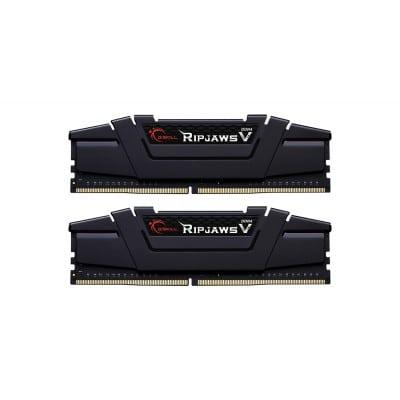 G.Skill Ripjaws V F4-3600C18D-16GVK memory module 16 GB 2 x 8 GB DDR4 3600 MHz