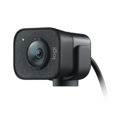 Logitech StreamCam κάμερα web 1920 x 1080 pixels USB 3.2 Gen 1 (3.1 Gen 1) Μαύρο