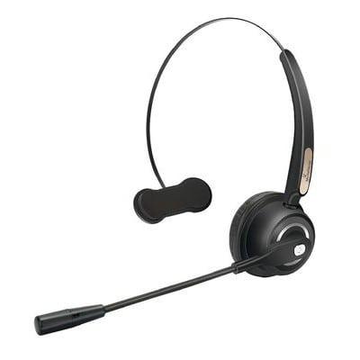 MediaRange MROS305 headphones/headset Head-band Black
