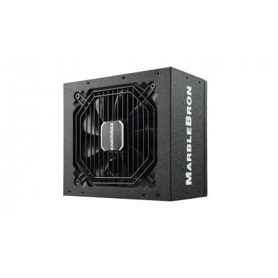 Enermax MarbleBron power supply unit 650 W 24-pin ATX ATX Black