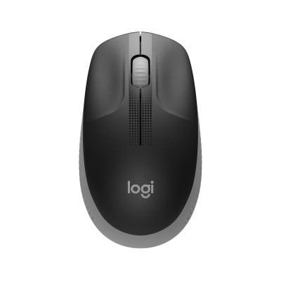Logitech M190 ποντίκι RF Wireless Οπτικό 1000 DPI Αμφιδέξιο
