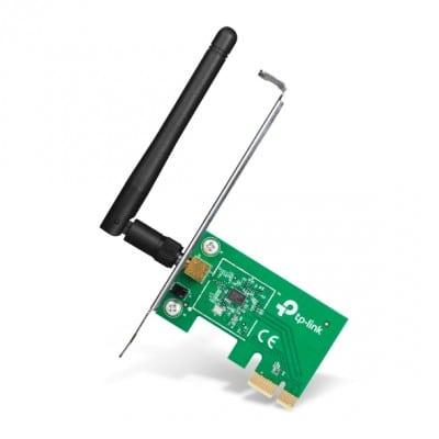 TP-LINK TL-WN781ND κάρτα δικτύωσης WLAN 150 Mbit/s Εσωτερικός