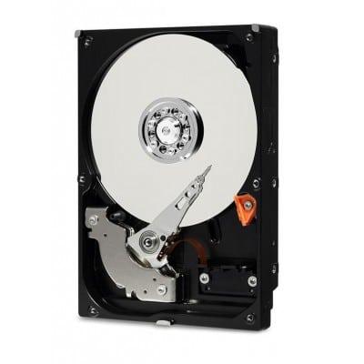 Western Digital Blue 2.5'' 1000 GB Serial ATA III