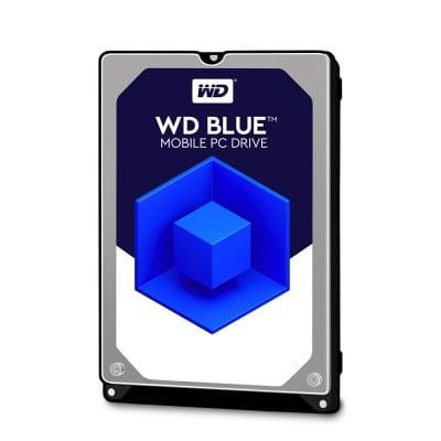 Western Digital BLUE 2 TB 2.5'' 2000 GB Serial ATA III