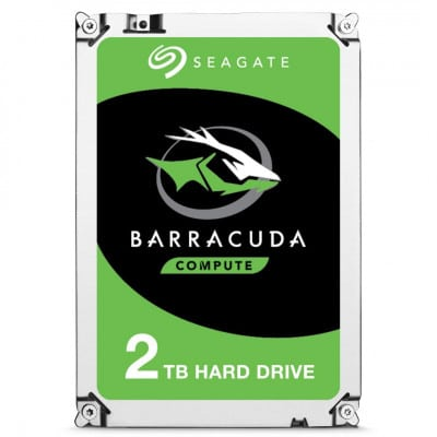 Seagate Barracuda ST2000DM008 εσωτερικός σκληρόςί δίσκος 3.5