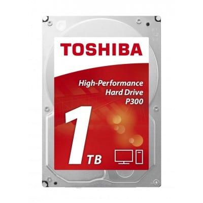 Toshiba P300 1TB Bulk 3.5 HDWD110UZSVA