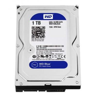 Western Digital Blue 1TB (7200rpm) 3.5 WD10EZEX