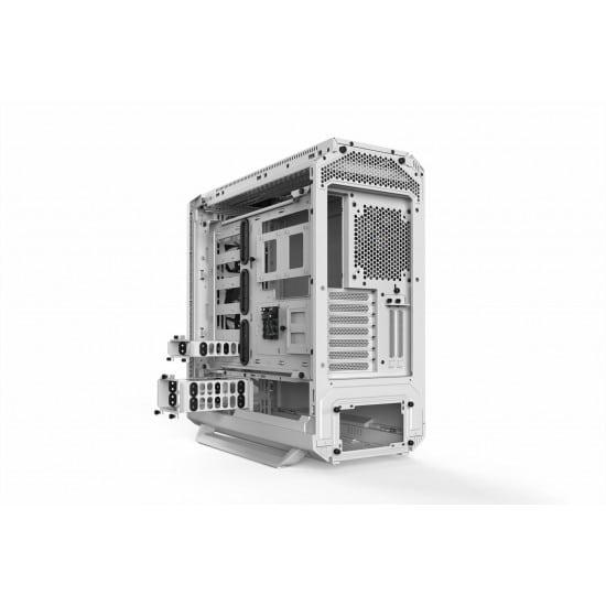 be quiet! Silent Base 802 White Midi Tower Λευκό (Άσπρο)