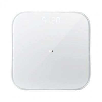 Xiaomi Mi Smart Scale 2 Electronic personal scale Rectangle White