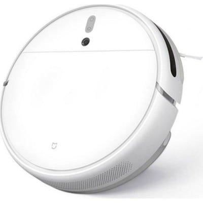 Xiaomi PN101012 robot vacuum White 0.6 L