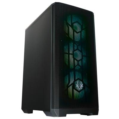 BitFenix Nova Mesh SE Midi Tower Black