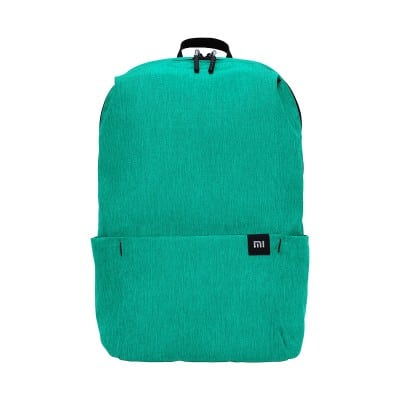 Xiaomi Mi Casual Daypack backpack Casual backpack Mint colour Polyester