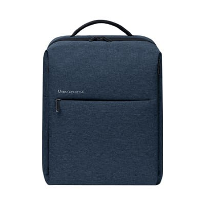 Xiaomi Mi City 2 backpack Casual backpack Blue Polyester