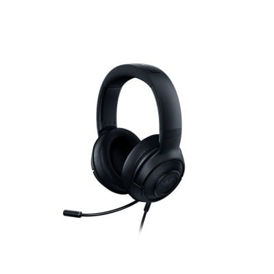 Razer KRAKEN X LITE Headset Head-band 3.5 mm connector Black