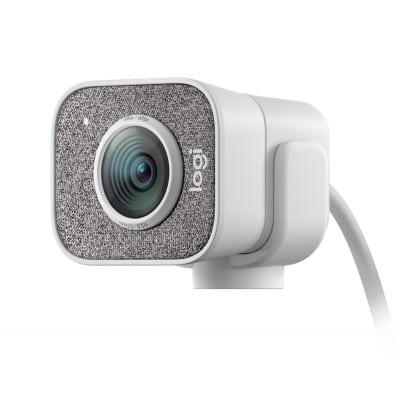 Logitech StreamCam κάμερα web 1920 x 1080 pixels USB 3.2 Gen 1 (3.1 Gen 1) Λευκό (Άσπρο)