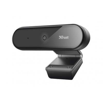 Trust Tyro κάμερα web 1920 x 1080 pixels USB Μαύρο