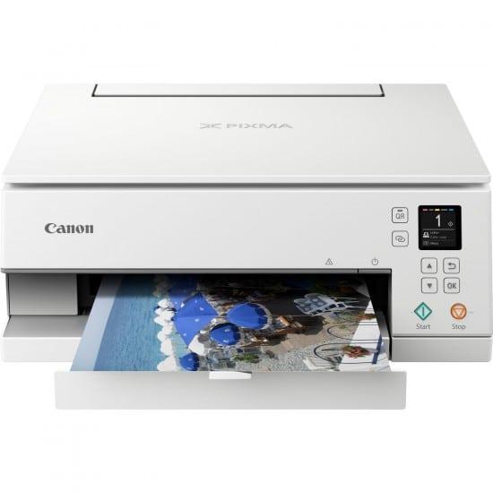 Canon PIXMA TS6351 Inkjet A4 4800 x 1200 DPI Wi-Fi