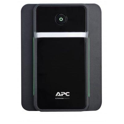 APC BX950MI-GR τροφοδοτικό αδιάλειπτης παροχής ισχύος (UPS) Line-Interactive 950 VA 520 W 4 Έξοδος (οι) εναλλασσόμενου ρεύματος
