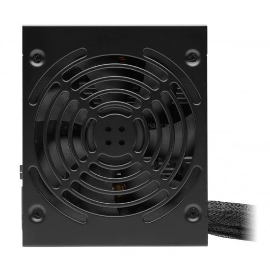 Corsair RPS0128 power supply unit 650 W 24-pin ATX Black