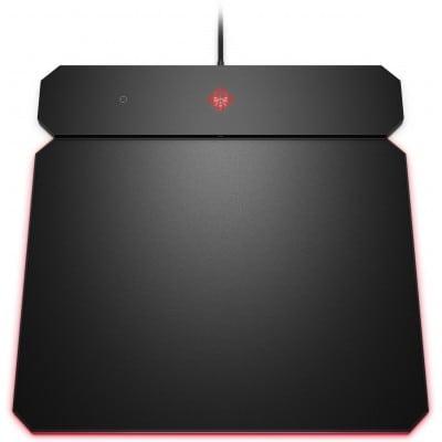 HP OMEN by Outpost Mousepad Υποδοχή ποντικιού παιχνιδιών Μαύρο