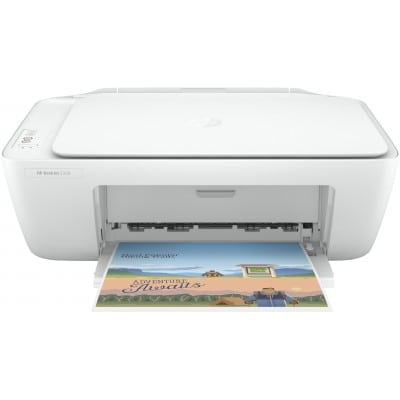 HP DeskJet 2320 Thermal inkjet A4 4800 x 1200 DPI 7,5 ppm