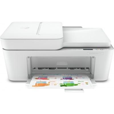 HP DeskJet Plus 4120 All-in-One printer Thermal inkjet A4 4800 x 1200 DPI 8,5 ppm Wi-Fi