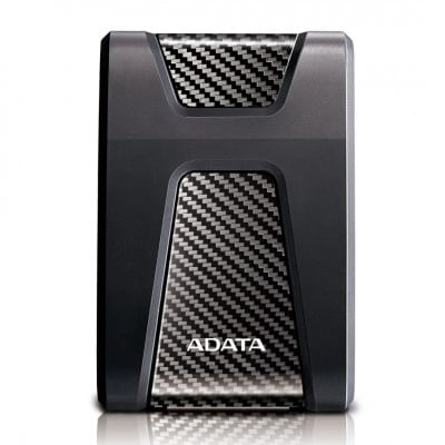 ADATA HD650 external hard drive 2000 GB Black