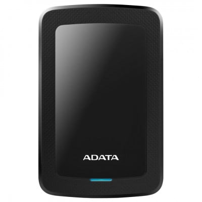 ADATA HV300 external hard drive 1000 GB Black