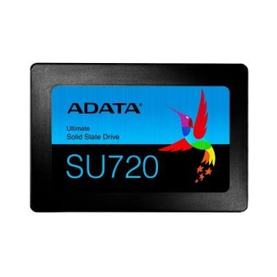 ADATA Ultimate SU720 2.5'' 1000 GB Serial ATA III 3D NAND