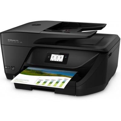 HP OfficeJet 6950 Thermal inkjet A4 600 x 1200 DPI 16 ppm Wi-Fi