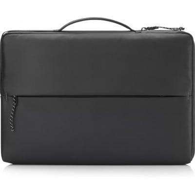 HP 14V32AA τσάντα φορητού υπολογιστή 35,6 cm (14'') Θήκη Sleeve Μαύρο