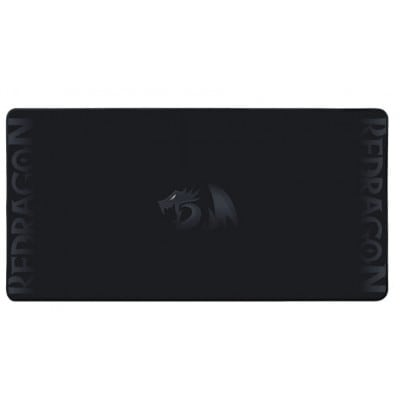 REDRAGON RD-P005A Gaming mouse pad Black
