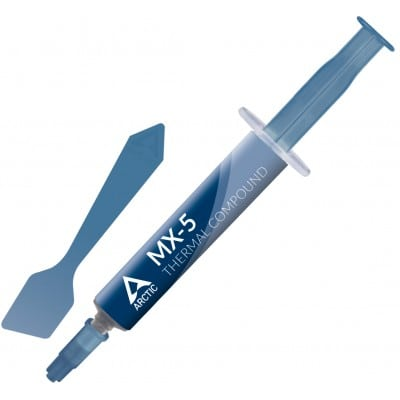 Arctic MX-5 4g - High Performance Thermal Compound with Spatula