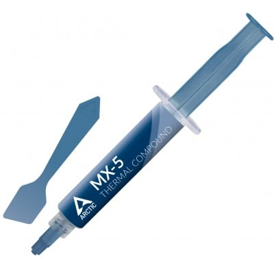 Arctic MX-5 8g - High Performance Thermal Compound with Spatula