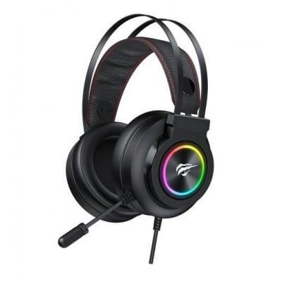 Gaming Ακουστικά - H654D RGB