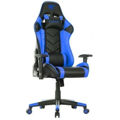 Gaming Καρέκλα - Gamenote GC932 BLACK/BLUE