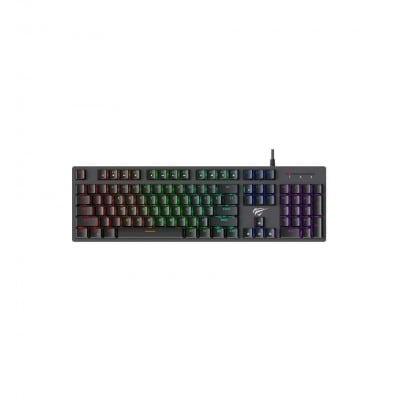 Gaming πληκτρολόγιο - Havit KB858L