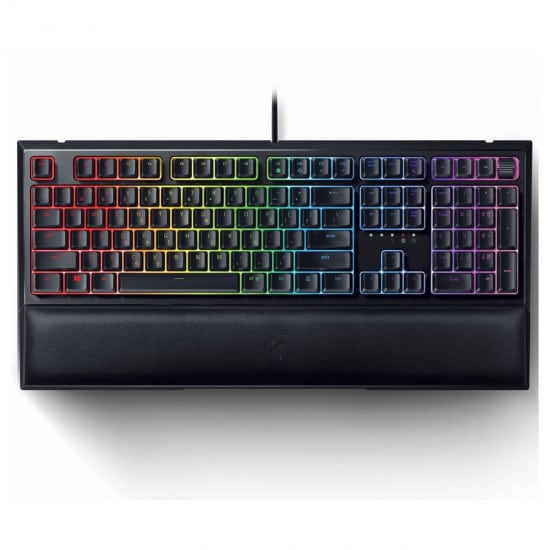 Razer ORNATA V2 GR Chroma Hybrid Mecha-Membrane Gaming Keyboard
