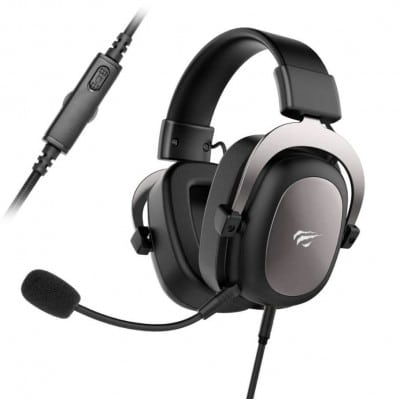 Gaming Ακουστικά - Havit H2002D