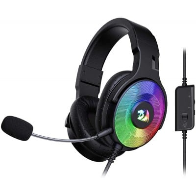 Gaming Ακουστικά - Redragon Pandora H350 RGB
