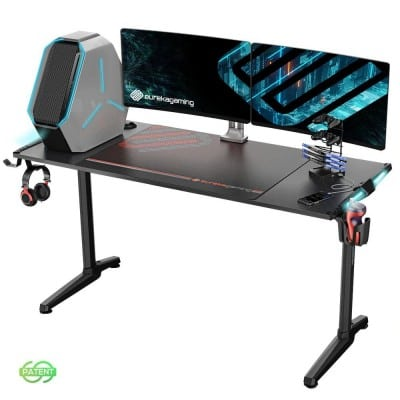 Gaming Γραφείο - Eureka Ergonomic® ERK-GIP-55B