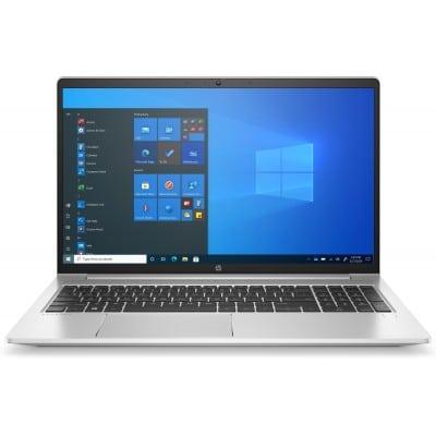 HP ProBook 450 G8 (i5-1135G7/8GB/256GB SSD/FHD/W10) Wi-Fi 6 (802.11ax) Windows 10 Pro Ασημί
