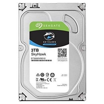 Seagate ST3000VX009 εσωτερικός σκληρόςί δίσκος 3.5'' 3000 GB Serial ATA III