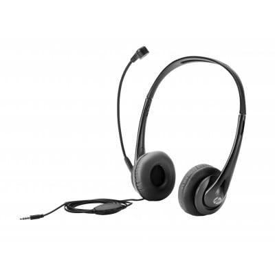 HP Στερεοφωνικά ακουστικά 3,5 mm