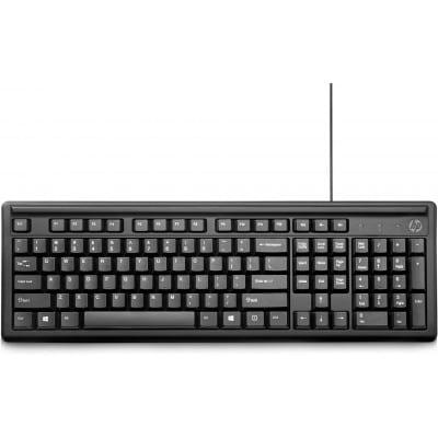 HP Πληκτρολόγιο 100
