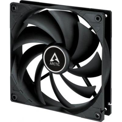 Arctic F14 Silent Case Fan - 140mm case fan with low speed - Black Color