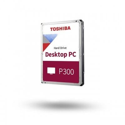 Toshiba P300 3.5'' 2000 GB SATA