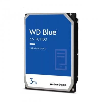 Western Digital Blue 3.5'' 3000 GB Serial ATA