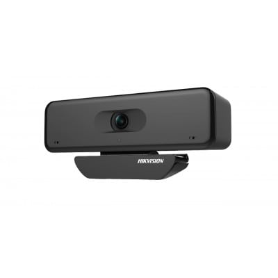 Hikvision Digital Technology DS-U18 κάμερα web 8 MP 3840 x 2160 pixels USB 3.2 Gen 1 (3.1 Gen 1) Μαύρο