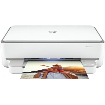 HP ENVY 6020e Thermal inkjet A4 4800 x 1200 DPI 7 ppm Wi-Fi